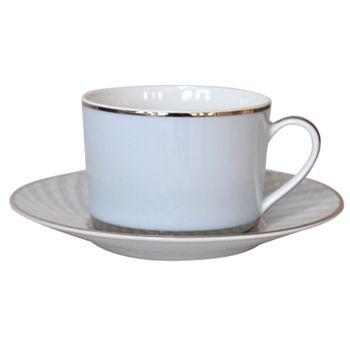 Bernardaud - Paradise Tea Saucer