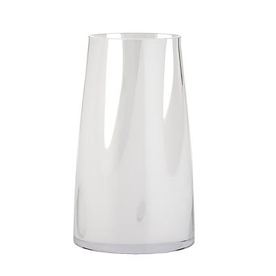 Waterford Evolution Bianco Low 10 Angular Vase Bloomingdales