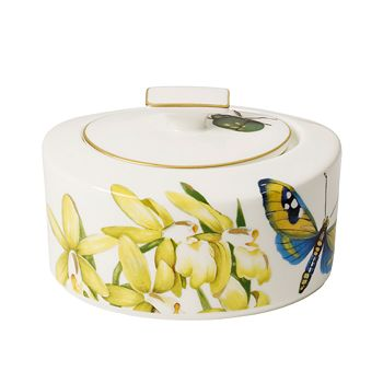 Villeroy & Boch - Amazonia Covered Sugar