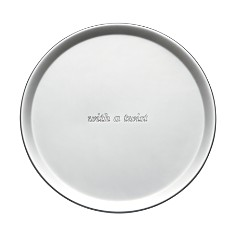 kate spade new york - kate spade new york Silver Street Coasters, Set of 4
