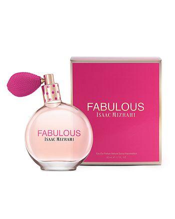 Isaac Mizrahi - Fabulous Eau de Parfum 1.7 oz.
