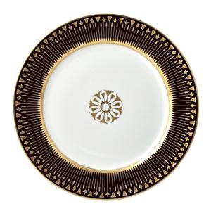 Bernardaud Soleil Salad Plate-Home
