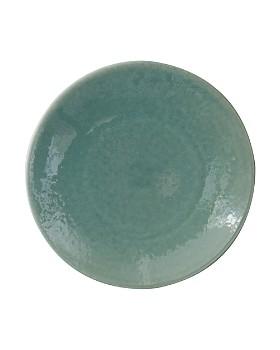 Jars - Tourron Jade Dessert Plate