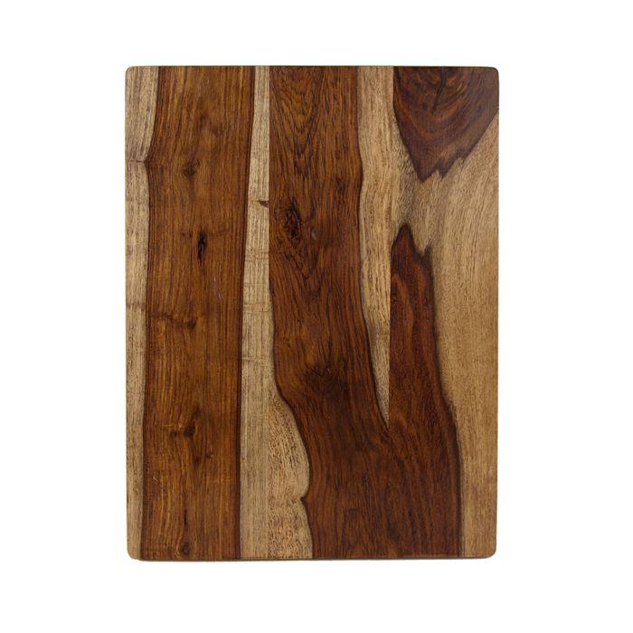 """Architec - Gripper Gourmet Wood 10"""" x 15"""" Cutting Board"""