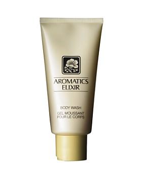 Clinique - Aromatics Elixir Body Wash