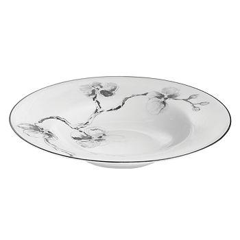 Michael Aram - Black Orchid Rimmed Bowl
