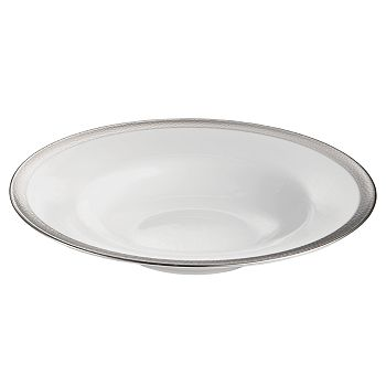 Michael Aram - Silversmith Rimmed Bowl