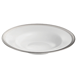 Michael Aram Silversmith Rimmed Bowl-Home