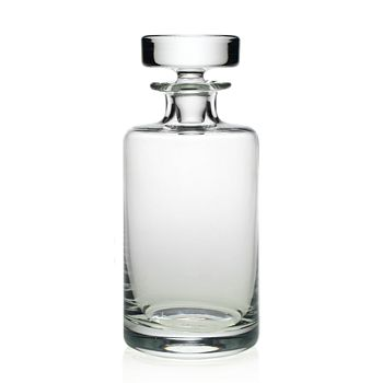 William Yeoward Crystal - William Yeoward American Bar Lillian Spirit Decanter