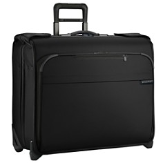 Briggs & Riley - Baseline Deluxe Wheeled Garment Bag