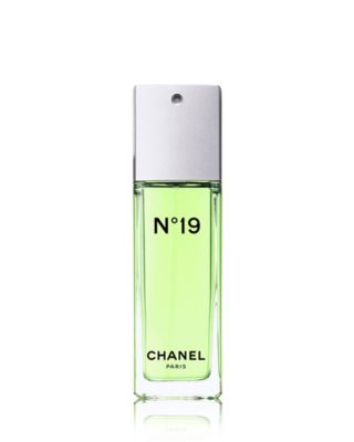 Chanel N°19 Eau De Toilette Spray | Bloomingdale's by Chanel
