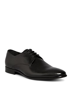 Gordon Rush - Manning Leather Plain Toe Derbys