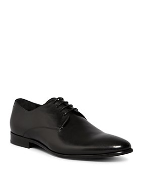 Gordon Rush - Manning Leather Plain Toe Derbys
