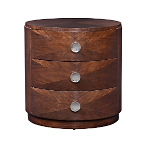 Click here for Bloomingdales Savoy 3 Drawer Nightstand - 100 Excl... prices