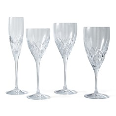 kate spade new york Downing Cuts Stemware Collection - Bloomingdale's_0