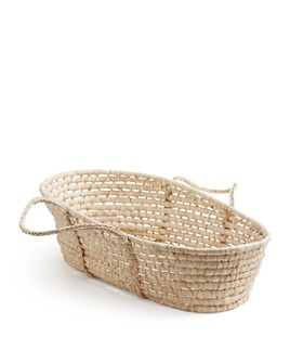 Badger Basket - Moses Basket
