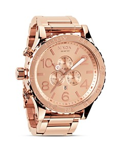 Nixon The 51-30 Chrono Watch, 51mm - Bloomingdale's_0