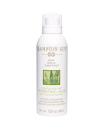 Hampton Sun - Aloe Continuous Mist