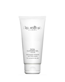Natura Bissé - Facial Cleansing Gel + A.H.A.