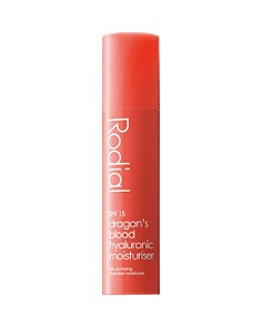 Rodial - Dragon's Blood Hyaluronic Moisturizer