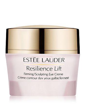Estée Lauder - Resilience Lift Firming/Sculpting Eye Creme