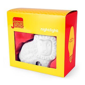 Jonathan Adler - Lion Nightlight