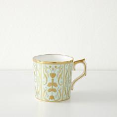 """Royal Crown Derby - """"Darley Abbey"""" Coffee Cup"""