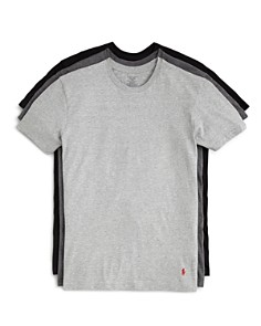 Polo Ralph Lauren 3 Pack Crewneck Tee - Bloomingdale's_0