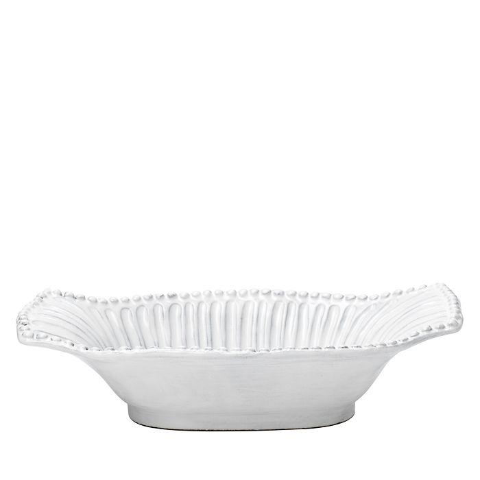 VIETRI - Incanto Stripe Small Au Gratin Dish