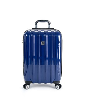 Delsey - Helium Aero Carry On Expandable Spinner Trolley