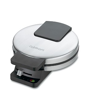 Cuisinart - Round Classic Waffle Maker