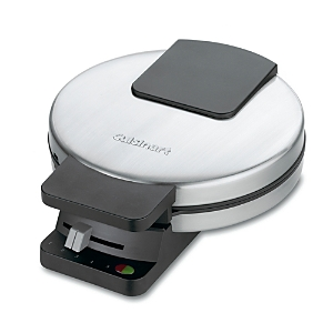 Click here for Cuisinart Waffle Maker prices
