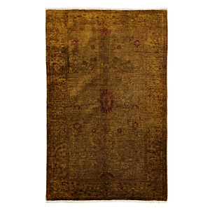 Vibrance Collection Oriental Rug, 3'10 x 5'10