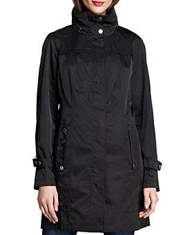 Calvin Klein - Long Packable Anorak