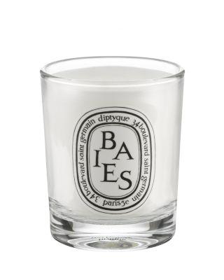 $Diptyque Baies Mini Candle - Bloomingdale's