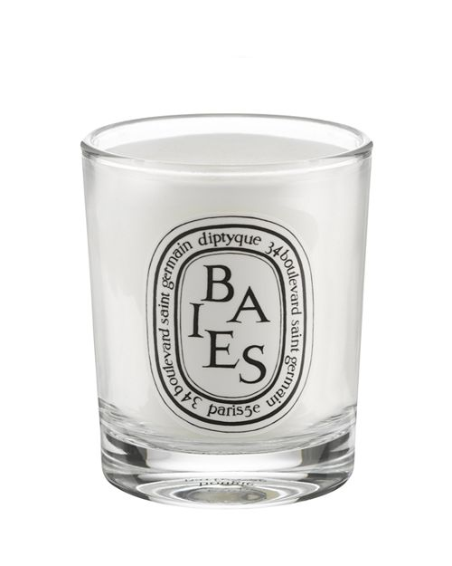Diptyque - Baies Mini Candle