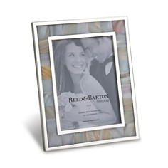"Reed & Barton Mother of Pearl Frame, 5x7"" - Bloomingdale's_0"