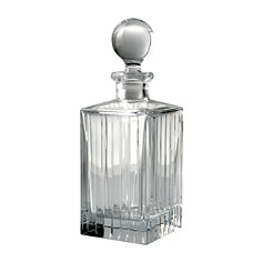 Rogaska Avenue Square Decanter - Bloomingdale's_0