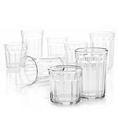 Luminarc Working Glass 16-Piece Drinkware Set - Bloomingdale's_0