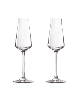 Baccarat - Chateau Champagne Flute, Set of 2