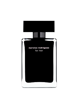 narciso rodriguez female narciso rodriguez for her eau de toilette 16 oz