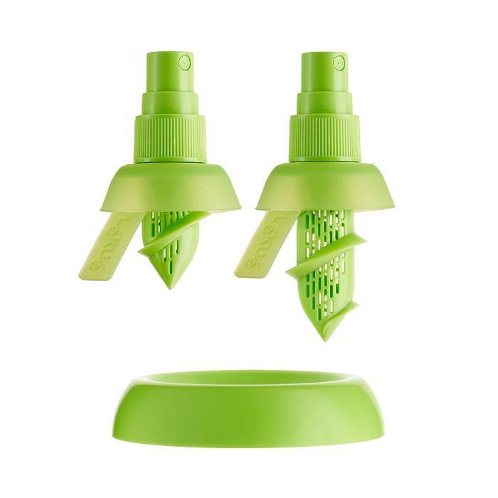 Lékué - Citrus Sprayer, Set of 2