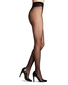 Wolford Individual 10 Sheer Tights - Bloomingdale's_0