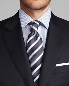 Canali - Siena Suit - Classic Fit