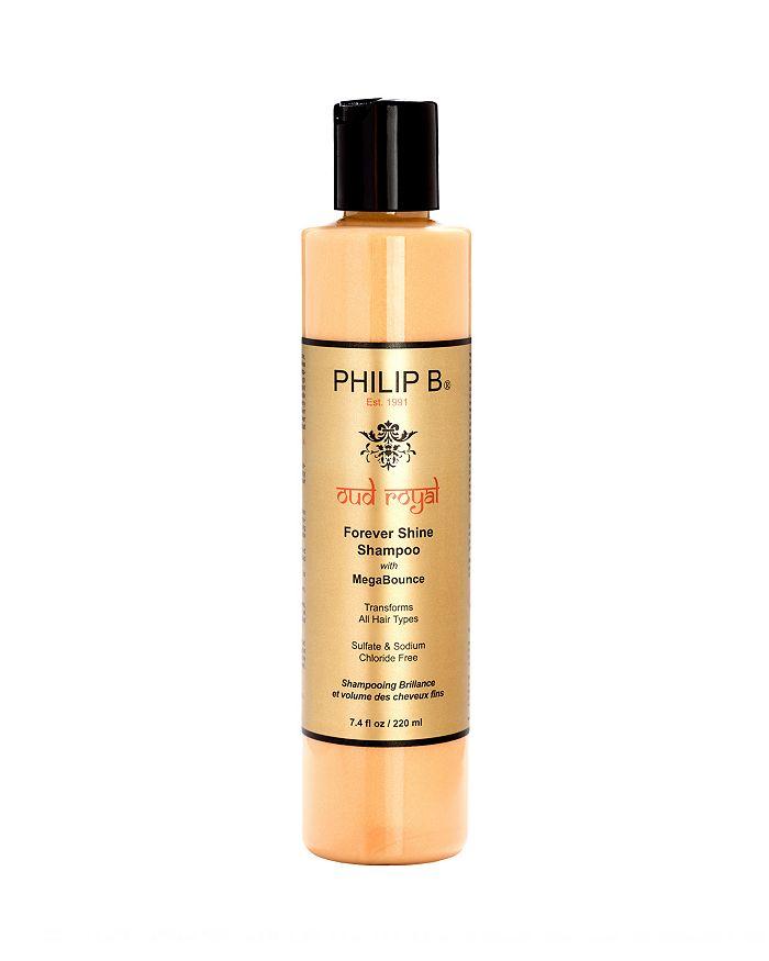 PHILIP B - Oud Royal Forever Shine Shampoo 7.4 oz.