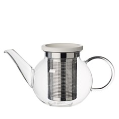 Villeroy & Boch - Artesano Teapot with Strainer, Small