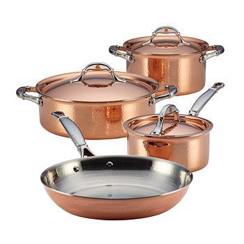Ruffoni - Symphonia Cupra Cookware