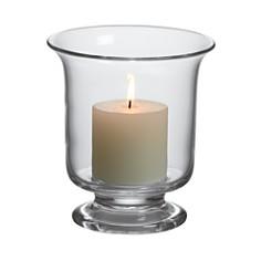 Simon Pearce Revere Hurricane Candle Holder - M - Bloomingdale's Registry_0