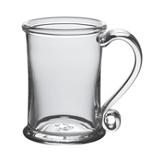 Simon Pearce - Simon Pearce Windsor Tankard Glass