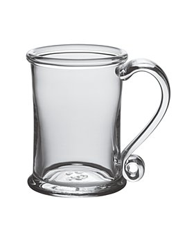 Simon Pearce - Windsor Tankard Glass